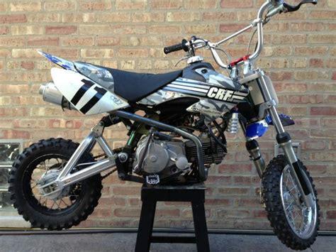 honda crf pit bike buy honda pit bike crf50 crf 50 113cc fox float mxr on