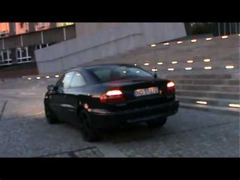 volvo c70 custom volvo c70 coupe 2 0 t5 custom exhaust sound