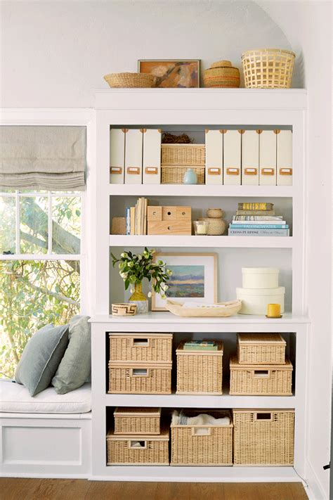 Essentials For Shelf Styling Room How To Style Your Bookcase If You Re A Hoarder A Collector Or A Book Worm Emily Henderson