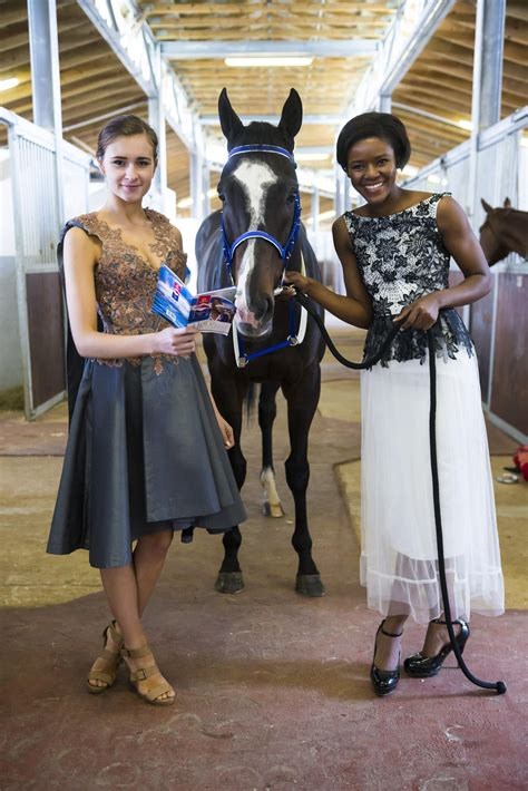 vodacom durban july 2015 celebrity fashion style 180 vodacom durban july media release