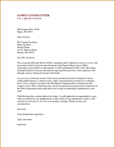 Impressive Cover Letter Template 8 how to write an impressive resume lease template