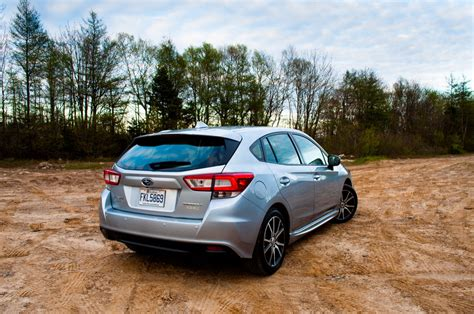 2017 subaru impreza hatchback wrx 2017 subaru impreza 2 0i premium 5 door review not just