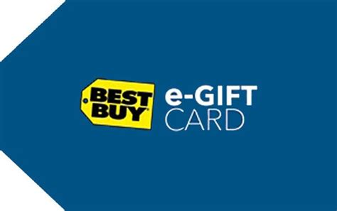 Best Store To Buy Gift Cards - best buy egift card