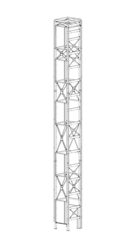 bureau etude ascenseur moyens actm42