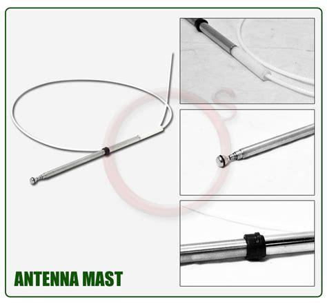 toyota 4runner antenna mast oem 86337 34030 replacement ebay