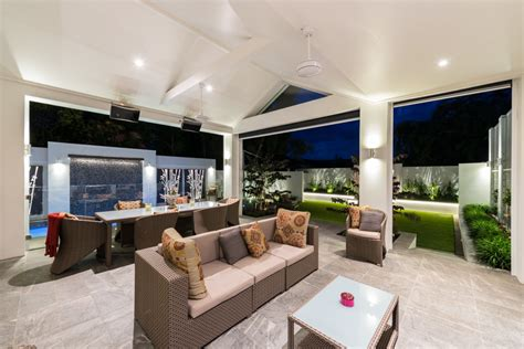 How to light an Alfresco Outdoor Living Area LED Outdoor Bring your garden to life with our