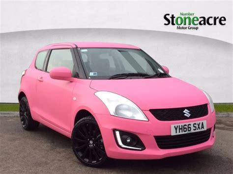 Pink Suzuki Pink Suzuki Used Suzuki Cars Buy And Sell In The