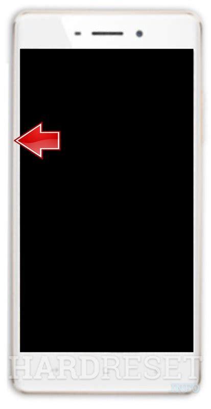 Oppo F1 Volume oppo f1 how to reset my phone hardreset info