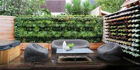 Backyard Patio Design Jard 237 N Vertical Naturalidad En Cualquier Lugar