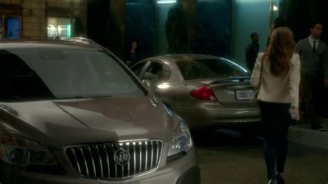 buick commercial actress gets in wrong car 2015 buick encore commercial actress buick commercial