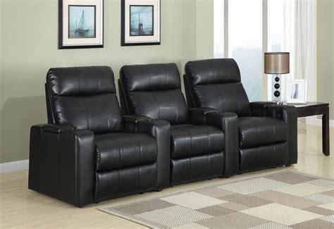 left handed recliners 1 arm left side facing power recliner sharper image
