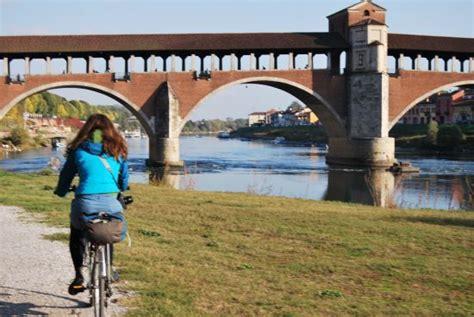 certosa di pavia come arrivare in bici da alla certosa di pavia lungo il naviglio