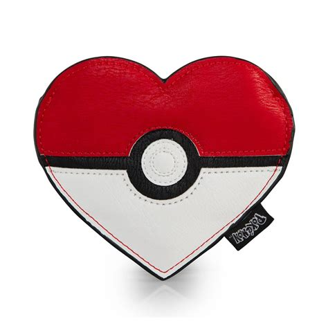 Clearance Sale Pokeball Poke Go T1310 4 pok 233 coin bag s at mighty ape nz