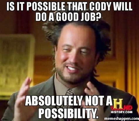 Cody Memes - cody memes 28 images cody rhodes gimmicks lol all
