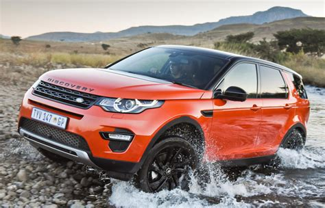 land rover canada the motoring world canada sales july jaguar land rover