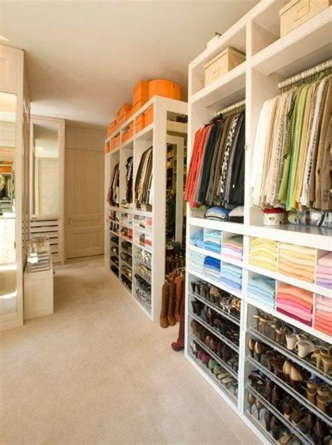 amazing walk in closets walk in closet crafts