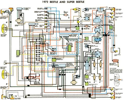 vw golf 3 electrical wiring diagram efcaviation