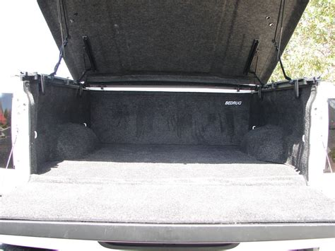 bed rug reviews bedrug bedliner for the toyota tundra a review tundra headquarters