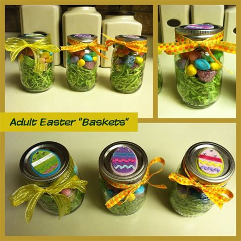 easter gifts for adults adult easter quot baskets quot holiday gift ideas pinterest