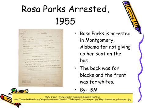 rosa parks biography for middle school a civil rights movement timeline 1954 1969