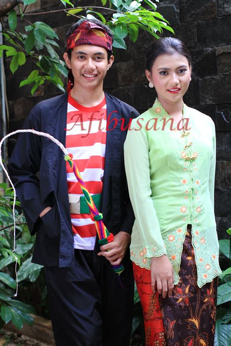 Baju Adat Jawa Timur Cowok afibusana page 2 sewa baju daerah