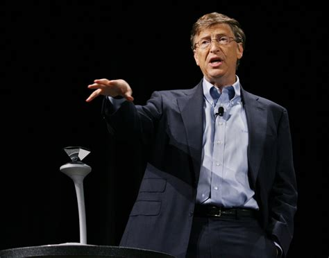 Bill Gates Mba Speech by Photos Microsoft S New Platform For Unified