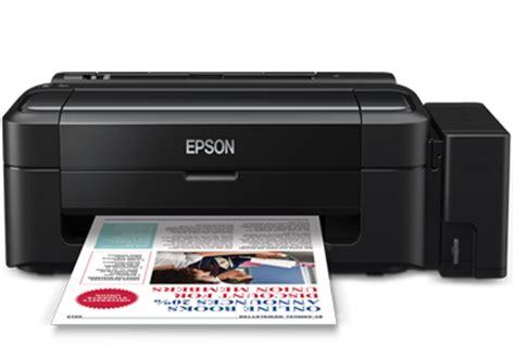 Printer Epson Keluaran Terbaru Kelebihan Serta Harga Printer Epson L110 Tercepat Keluaran The Knownledge