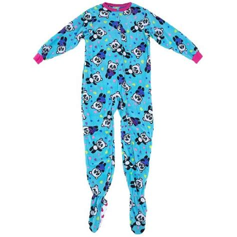 Footed Sleepers For Adults by Footed Pajamas From Around The World