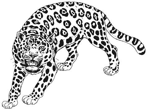 Coloriage Guepard Les Beaux Dessins De Animaux 224 Coloriage Un Guepard Avec Les Animaux De La Jungle Dessin A Imprimer L