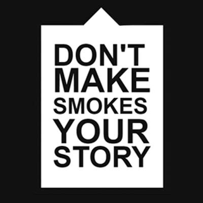 don t make your bed don t make smokes your story department of health