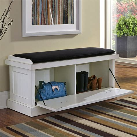 nantucket storage bench ethan upholstered bedroom bench style entryway and