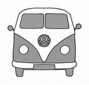 Free Coloring Pages Of Vw Logo