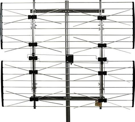 channel master cm 4228hd high vhf uhf and hdtv antenna ebay