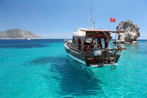 boat trip turkey define tours kalkan daily excursions