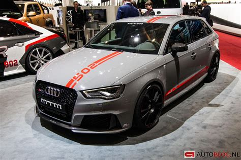 Audi Rs3 Mtm by 2016 Mtm Audi Rs3 Sportback Cars Wallpapers