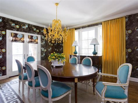 dining room designs with simple and elegant chandilers select the perfect dining room chandelier hgtv