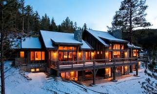 mountain homes tkp architects pc tkp design wins best in american living