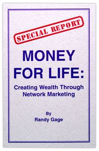 money creating your through network marketing books create wealth through network marketing