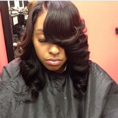 sew ins with bangs is sew ins hairstyles the most trending thing now sew