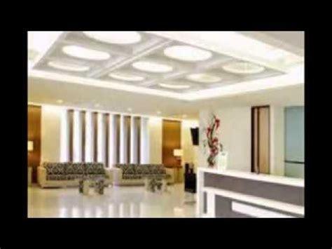 desain interior plafon rumah model plafon rumah minimalis contoh model desain plafon
