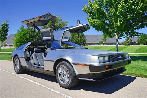 delorean dmc 12 for sale 1981 delorean dmc 12 for sale 1974832 hemmings motor news