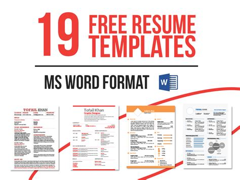 resumes download ms word format inspiration resume format word
