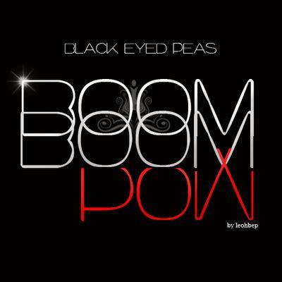 black eyed peas boom boom pow lyrics description all wallpapers best 2