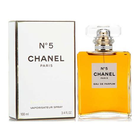 Parfum 5 Ml by Chanel No 5 Edp 100ml For Https Www Perfumeuae