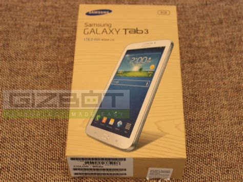 Baterai Battery Samsung Galaxy Tab 3 7 Inch T211 P3200 Original samsung galaxy tab 3 t211 on review designed to be battery efficient gizbot