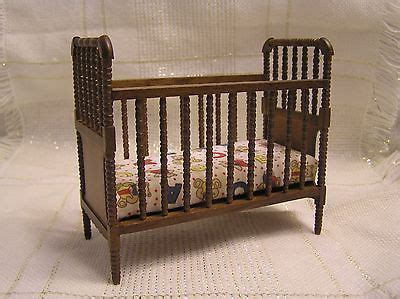 miniature crib bedding 1089 best images about miniatures baby s nursery on