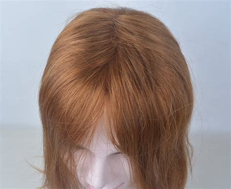 women hair toppers for thinning hair hair toppers for thinning hair wiglets for thinning hair