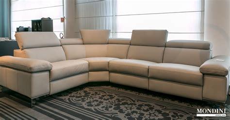 divani nicoletti divano ad angolo con meccanismo relax nicoletti modello