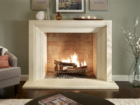 fireplace surrounds modern contemporary fireplaces