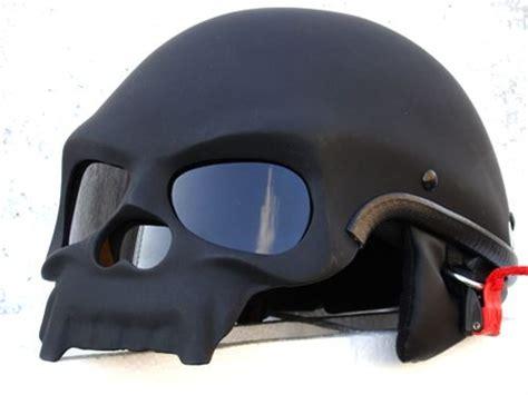 sick motocross helmets masei black skull motorcycle helmet sick i wish it was a